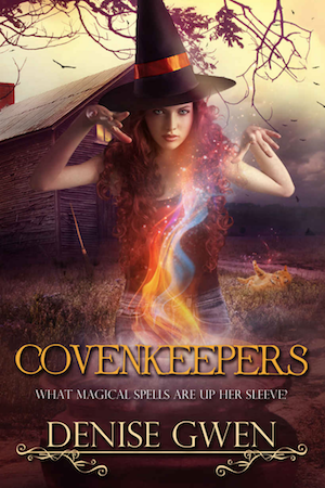 Covenkeepers