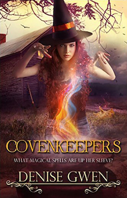 Covenkeepers by Denise Gwen