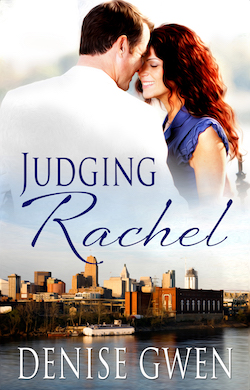 Judging Rachel by Denise Gwen