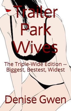 Trailer Park Wives: The Triple-Wide Edition