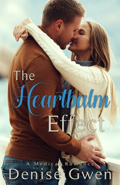 The Heartbalm Effect by Denise Gwen